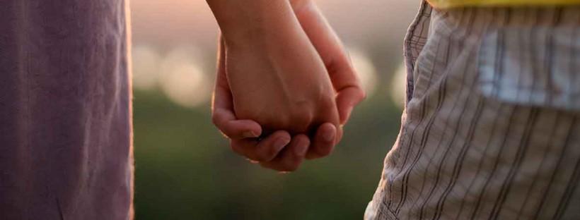 Sæt ord på smerte i parforhold